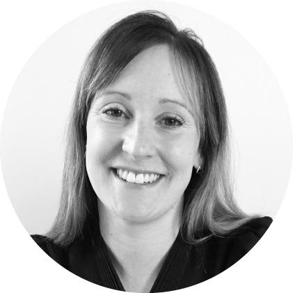 Chloe Carmichael - Consultant